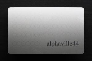 플래티넘 실버(무광) / PS 9106 /